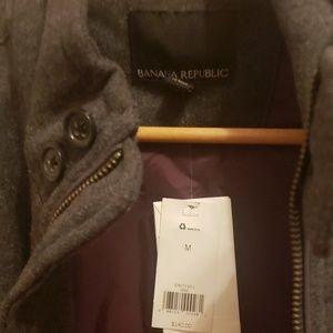 Banana Republic Jackets & Coats - Banana Republic Quilted Vest